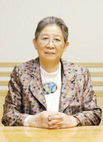 1945年8月15日、もう誰もが殺されず、また殺さなくてもよい世界が開いたと、どれほど嬉しかったでしょうか。けれど、日本はいつの間にか武器を作って売る国になっていたとは!! 小山内美江子さん(脚本家、JHP学校をつくる会 代表理事)