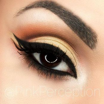 Take Me To Brazil Eye Look