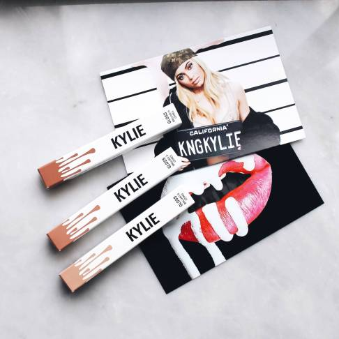 Kylie Glosses