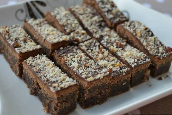 FINE ČOKOLADNE ŠTANGLICE: Neodoljivi miris maslaca, lješnjaka i čokolade