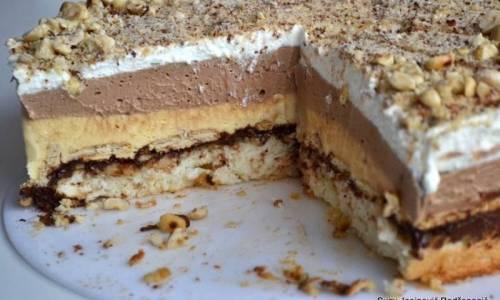 MONTE TORTA: Po mnogima, bolja od svake druge torte!