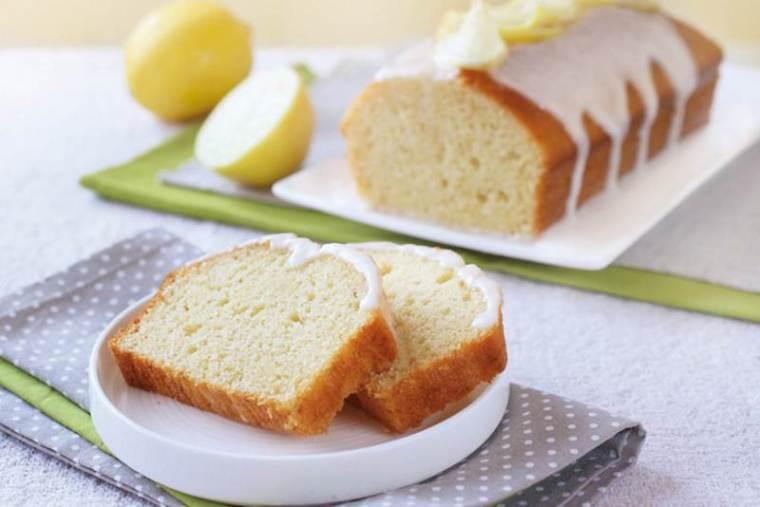 KOLAČ OD LIMUNA (2): Jednostavan kolač čarobnog okusa