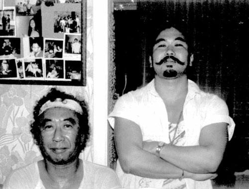Gene (Tsutao) Machida