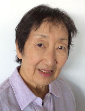 Keiko Miki