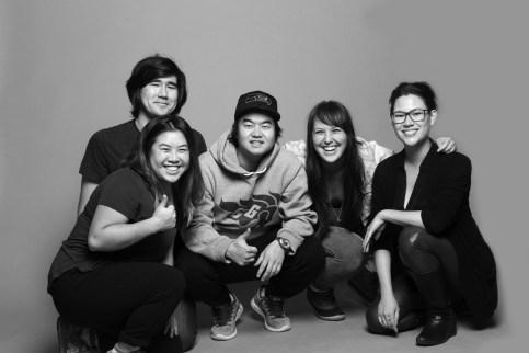 Kikiai Collaborative – Vancouver