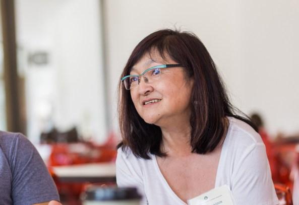 Joanne Planidin – Calgary