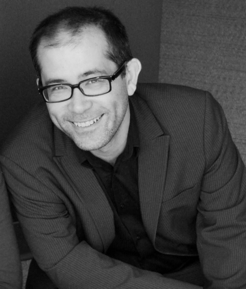 Mark Takeshi McGregor – Vancouver