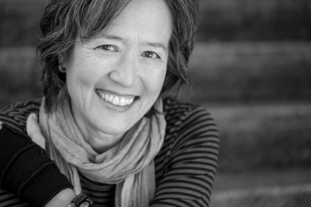 Ruth Ozeki – Cortez Island/New York