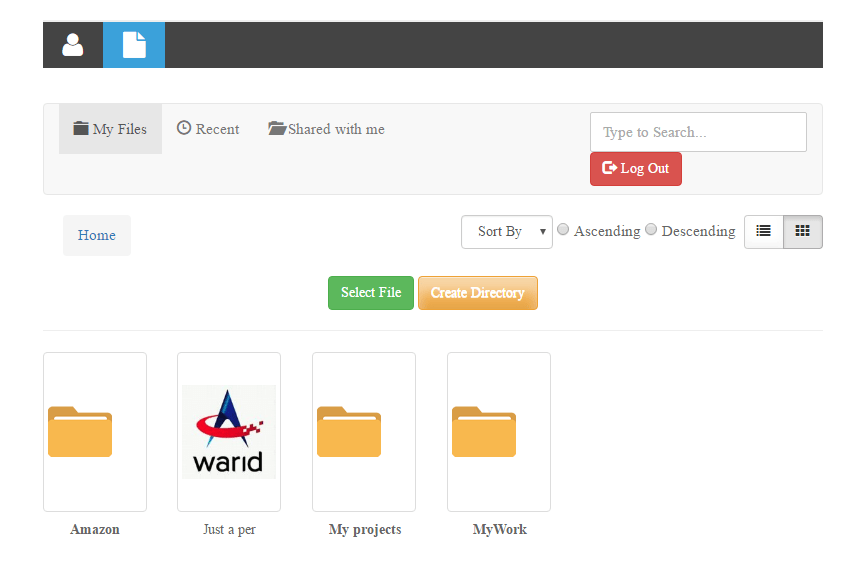 Adding Profile Tab In WP Ultimate Member Plugin To Allow Members Manage Files