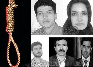 پیام تسلیت مکتب قرآن کردستان به خانواده اعدامیهای اخیر