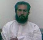 ماموستا عمر ریش
