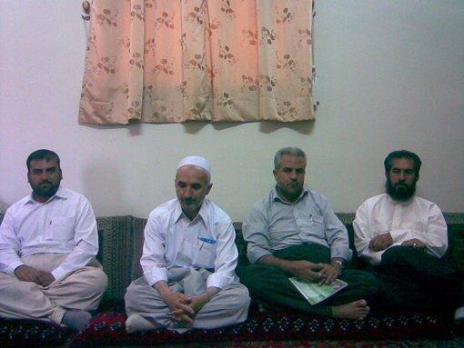 همراهان سرگردان کاک حسن امینی