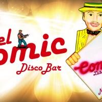 El Disco Bar Comic (Mítico!!!)