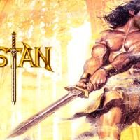 Rastan Saga (O la de Conan) - Taito 1987
