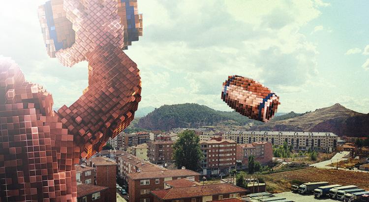 Pixels, o la película que todo buen retrogamer tiene que ver