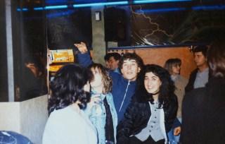 Momentos Disco Bar Autopista