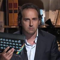 Un guiño de Iker Jiménez a la edad de oro del software español y una pincelada personal