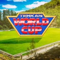 Tehkan World Cup (o el de fútbol del mundial 86) - Tehkan 1985