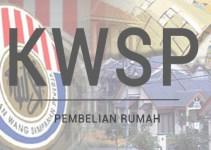 Pengeluaran KWSP Untuk Pembelian Rumah