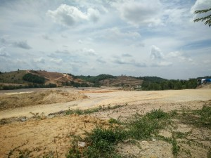 hakmilik hartanah di Malaysia