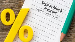Progressive Interest Payment