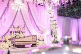 Pakej Perkahwinan Nikah Sanding Damansara Perdana