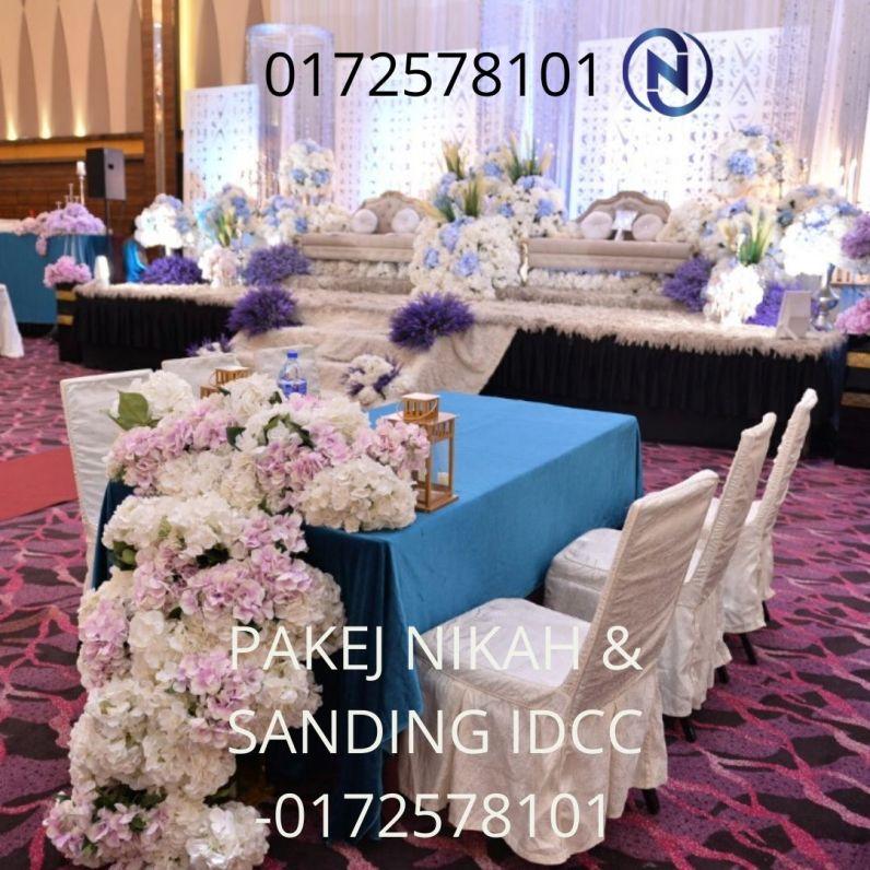 PAKEJ-PERKAHWINAN - IDCC-Ideal-Convention-Centre-Shah-Alam (1)