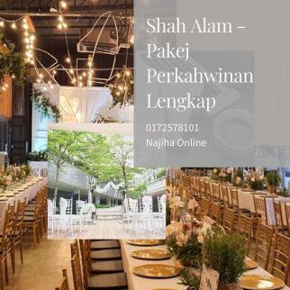 Shah-Alam-Pakej-Perkahwinan-Lengkap-najiha-online-0172578101