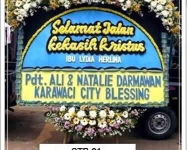 Toko Bunga Kramat Jati 24 Jam Jakarta Timur