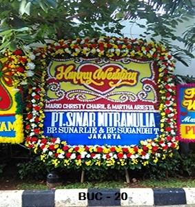 Toko Bunga Serua Indah Tangerang Selatan