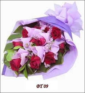 Bunga-Tangan