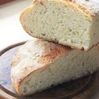 Chleb nocny (drożdżowy)