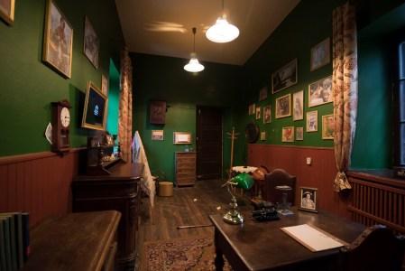 archiwum kryminalne pokój zagadek rozrywka lublin escape room