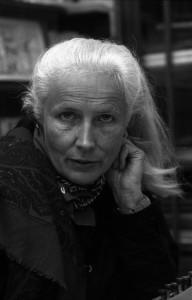 Agnieszka Osiecka fot, Cz. Czapliński