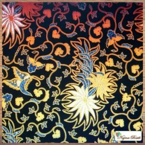 Toko Batik Tradisional Solo