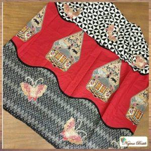 Grosir Batik Sarimbit Kalimantan