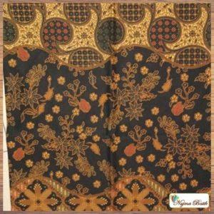 Grosir Baju Batik Couple Jogja
