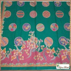 Grosir Baju Batik Pramugari Padang