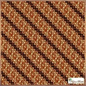 Pabrik kain batik Solo Asli