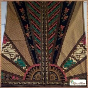 Pabrik kain batik Solo bergaransi