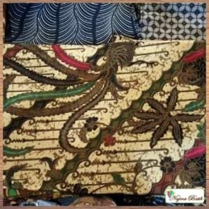 Pabrik kain batik Solo murah