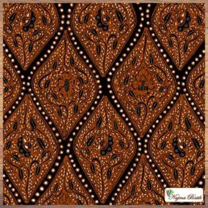 Jual Dress Batik Murah