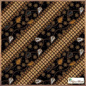 Tempat Pembuatan Batik Tiga Negri Bali