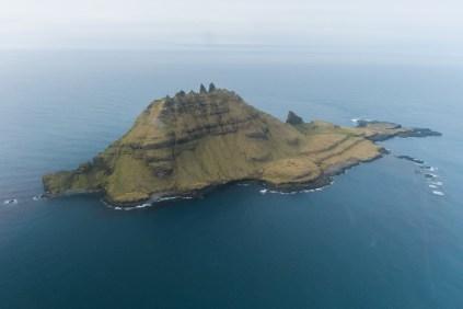 Wyspy Owcze, wiosna 2015