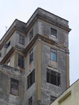 Kuba, Hawana, jesień 2014