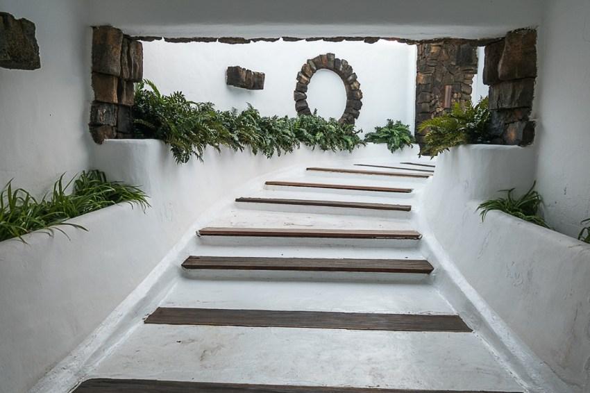 Lanzarote, Boże Narodzenie 2015