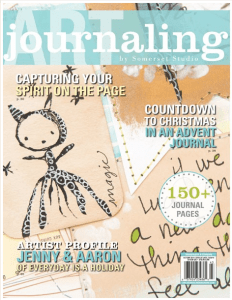 Art Journal Magazine