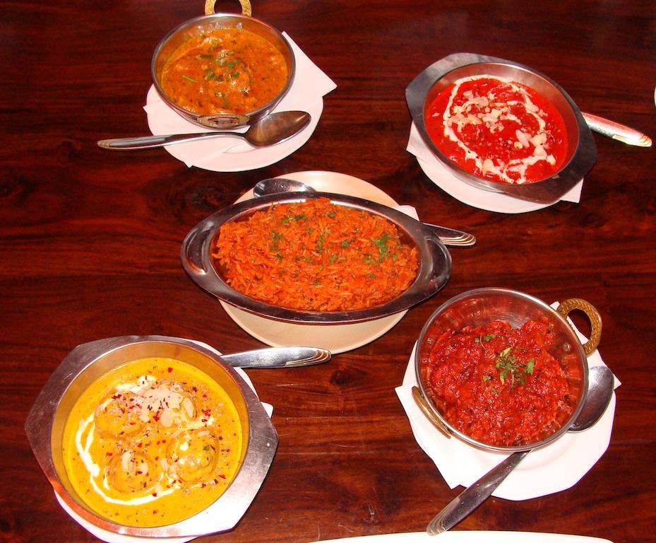 Restauracja Taj India Poznan Opinia I Wrazenia Najsmaczniejszy