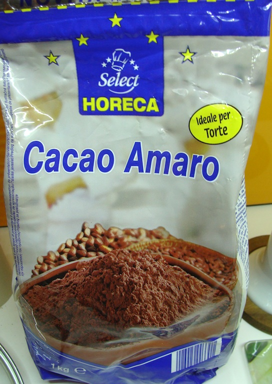 Kakao Horeca Select z Makro