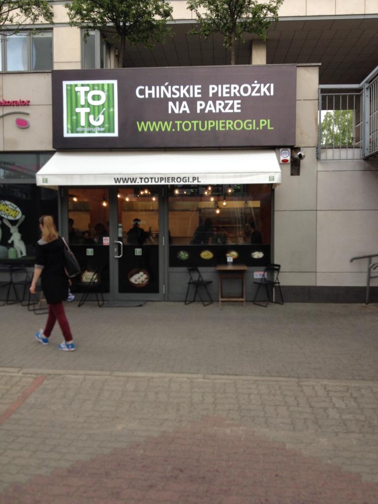 totupierogi.pl - Warszawa